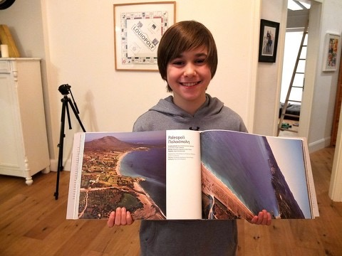 the-photographer-s-son-with-the-finished-book